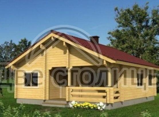 Дом 17 (8000х8000)
